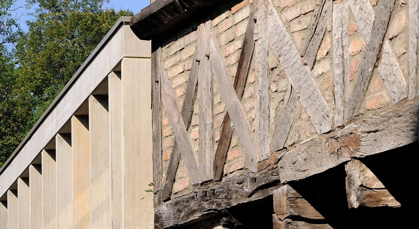 VURPAS ARCHITECTES - Accueil - Photographies
